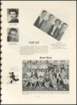 1952 East High School Yearbook Page 48 & 49