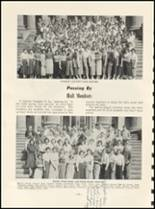 1952 East High School Yearbook Page 52 & 53