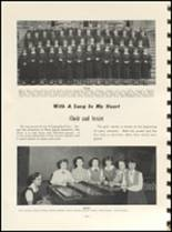 1952 East High School Yearbook Page 56 & 57