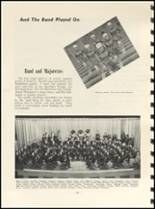 1952 East High School Yearbook Page 58 & 59