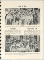 1952 East High School Yearbook Page 60 & 61