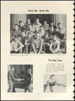 1952 East High School Yearbook Page 76 & 77