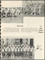 1952 East High School Yearbook Page 78 & 79