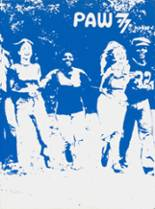 1977 Yearbook Boca Raton High School