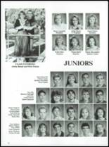 1988 Sharon Mutual High School Yearbook Page 16 & 17
