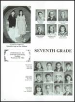 1988 Sharon Mutual High School Yearbook Page 20 & 21