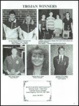 1988 Sharon Mutual High School Yearbook Page 22 & 23