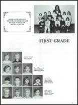 1988 Sharon Mutual High School Yearbook Page 32 & 33