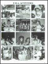 1988 Sharon Mutual High School Yearbook Page 36 & 37