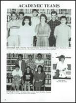 1988 Sharon Mutual High School Yearbook Page 44 & 45