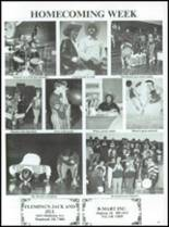 1988 Sharon Mutual High School Yearbook Page 50 & 51