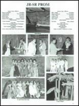 1988 Sharon Mutual High School Yearbook Page 54 & 55