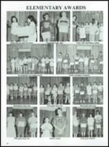 1988 Sharon Mutual High School Yearbook Page 56 & 57