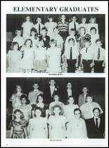 1988 Sharon Mutual High School Yearbook Page 58 & 59