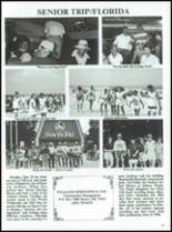 1988 Sharon Mutual High School Yearbook Page 60 & 61