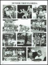 1988 Sharon Mutual High School Yearbook Page 62 & 63