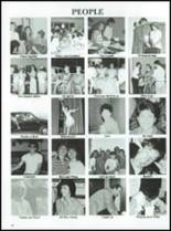 1988 Sharon Mutual High School Yearbook Page 64 & 65