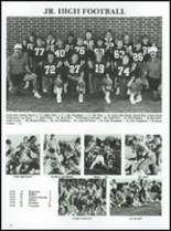 1988 Sharon Mutual High School Yearbook Page 66 & 67
