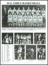 1988 Sharon Mutual High School Yearbook Page 68 & 69