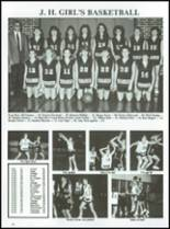 1988 Sharon Mutual High School Yearbook Page 70 & 71