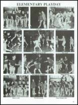 1988 Sharon Mutual High School Yearbook Page 72 & 73