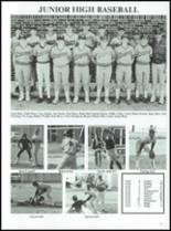 1988 Sharon Mutual High School Yearbook Page 76 & 77