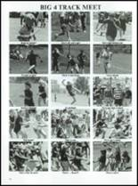 1988 Sharon Mutual High School Yearbook Page 80 & 81