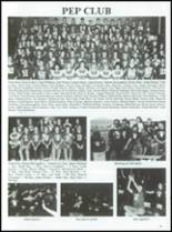 1988 Sharon Mutual High School Yearbook Page 82 & 83