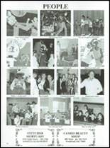 1988 Sharon Mutual High School Yearbook Page 86 & 87