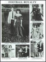 1988 Sharon Mutual High School Yearbook Page 88 & 89