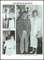1988 Sharon Mutual High School Yearbook Page 90 & 91