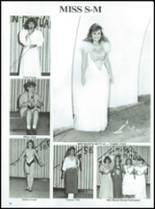 1988 Sharon Mutual High School Yearbook Page 94 & 95