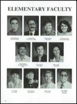 1988 Sharon Mutual High School Yearbook Page 96 & 97