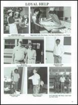 1988 Sharon Mutual High School Yearbook Page 98 & 99