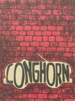 1979 Yearbook Inola High School
