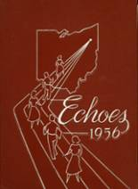 1956 Yearbook Warren G. Harding High School