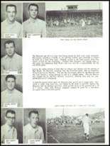1959 W.F. West High School Yearbook Page 18 & 19