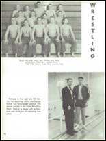 1959 W.F. West High School Yearbook Page 44 & 45