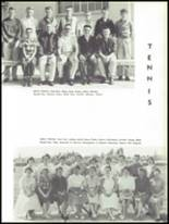 1959 W.F. West High School Yearbook Page 52 & 53
