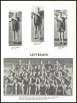 1959 W.F. West High School Yearbook Page 56 & 57