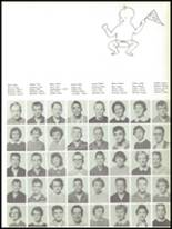 1959 W.F. West High School Yearbook Page 60 & 61