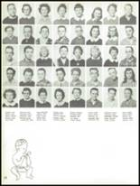 1959 W.F. West High School Yearbook Page 62 & 63