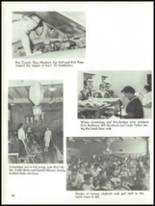1959 W.F. West High School Yearbook Page 64 & 65
