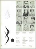 1959 W.F. West High School Yearbook Page 76 & 77