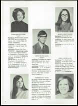 1973 Hoopeston Area High School Yearbook Page 18 & 19