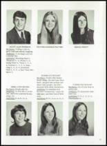 1973 Hoopeston Area High School Yearbook Page 26 & 27