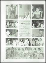 1973 Hoopeston Area High School Yearbook Page 38 & 39