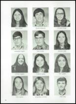 1973 Hoopeston Area High School Yearbook Page 44 & 45