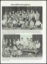 1973 Hoopeston Area High School Yearbook Page 62 & 63