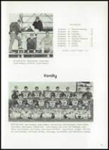 1973 Hoopeston Area High School Yearbook Page 64 & 65